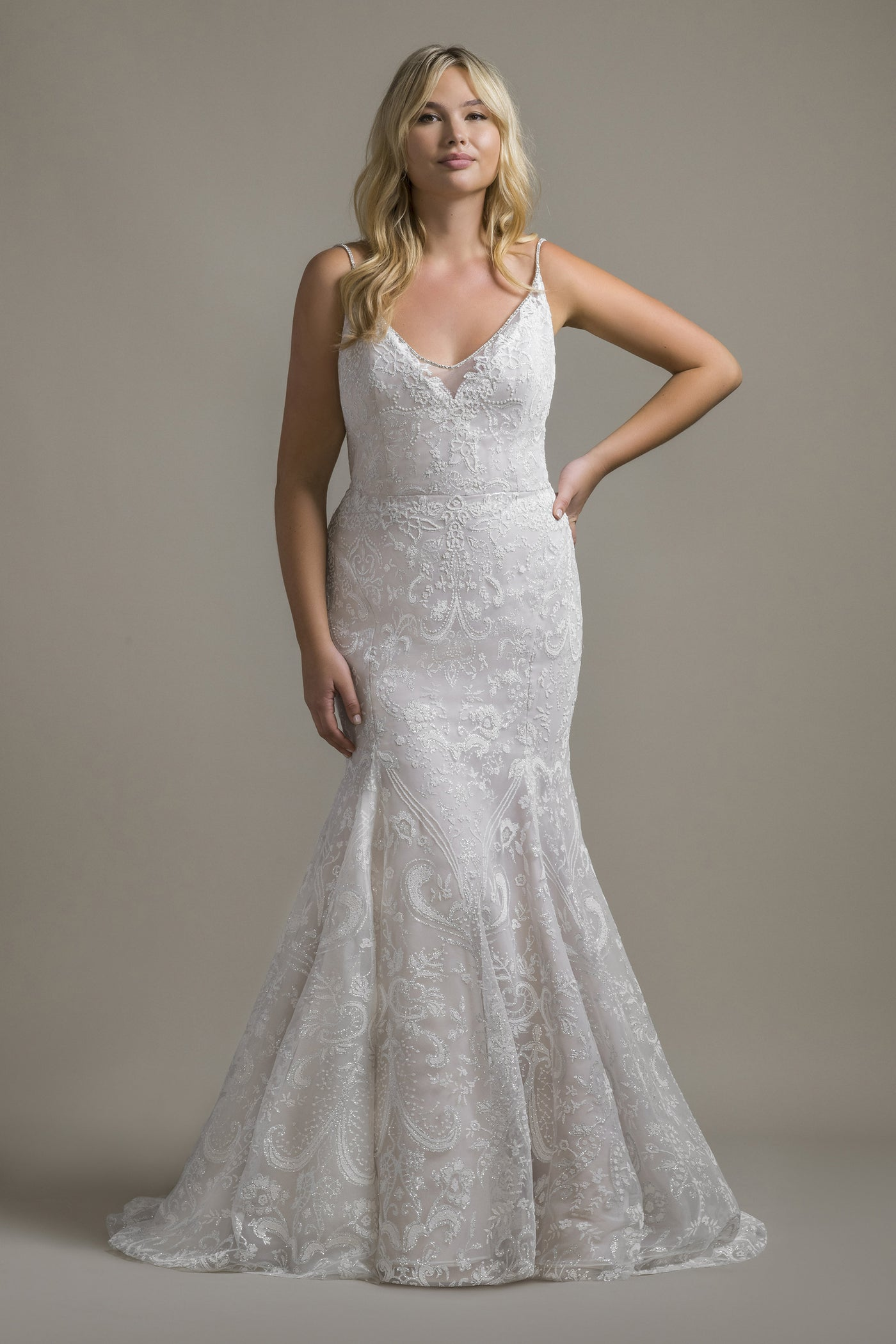 Haruki - New, Gown, Hayley Paige - Eternal Bridal