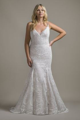 Haruki - Coming Soon, Gown, Hayley Paige - Eternal Bridal