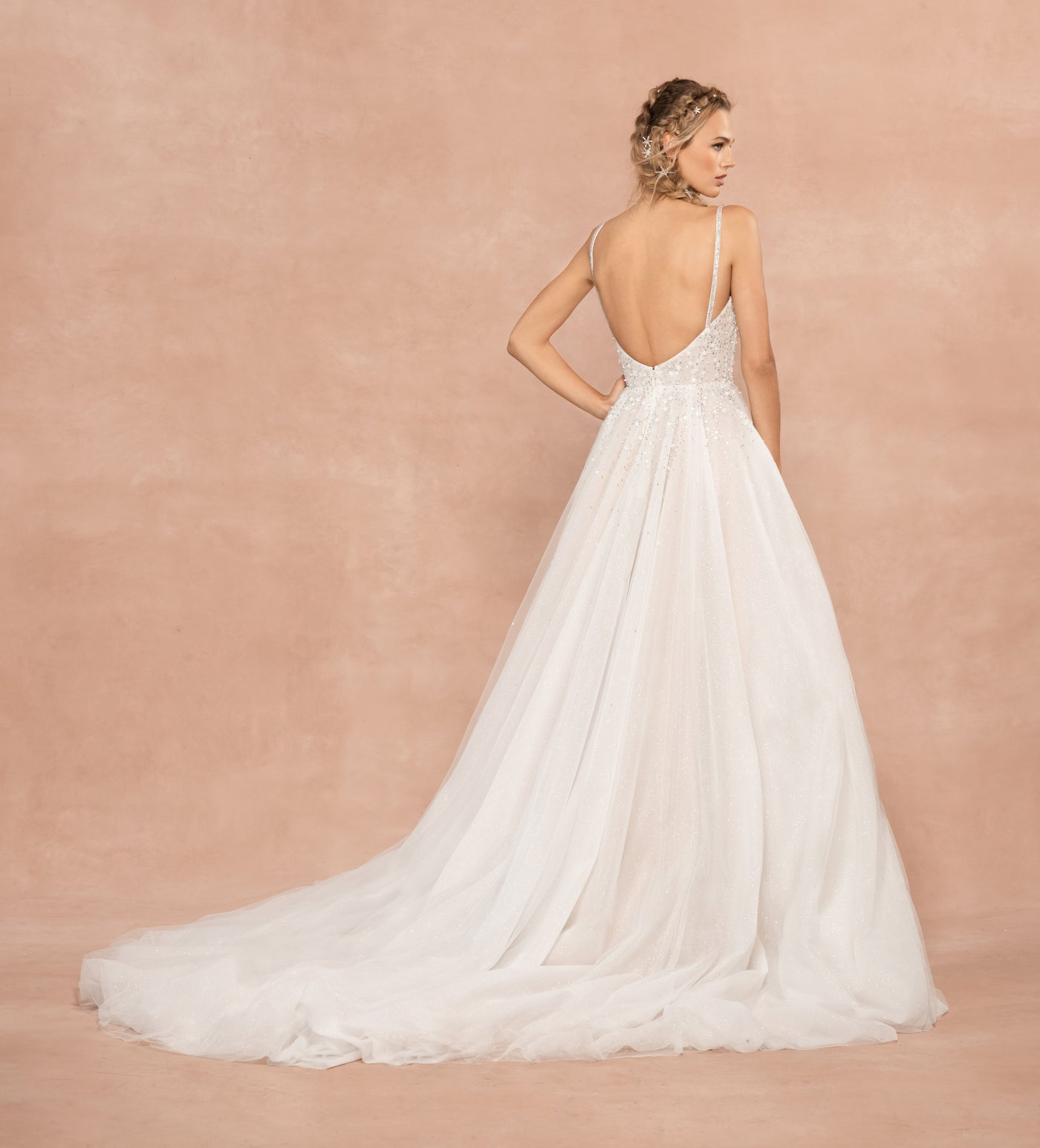Starlie - Coming soon, Gown, Hayley Paige - Eternal Bridal