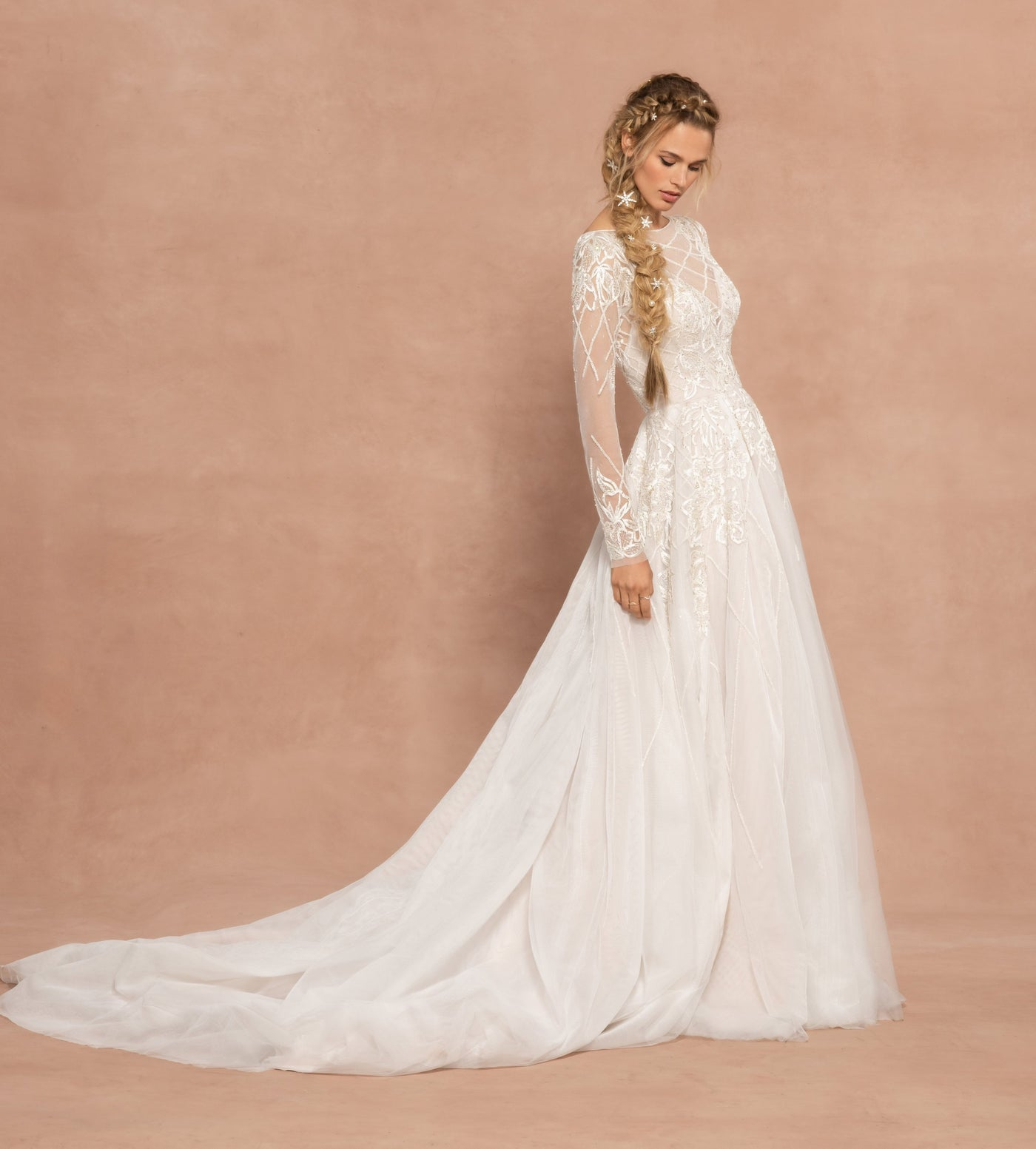 Fleetwood - Coming Soon, Gown, Hayley Paige - Eternal Bridal