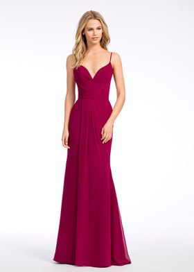 Liam - Bridesmaid Dress - Hayley Paige Occasions - Eternal Bridal