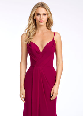 Liam, Bridesmaid Dress, Hayley Paige Occasions - Eternal Bridal