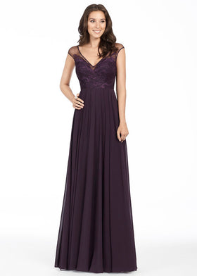 Ruben - Bridesmaid Dress - Hayley Paige Occasions - Eternal Bridal
