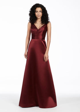 James - Bridesmaid Dress - Hayley Paige Occasions - Eternal Bridal