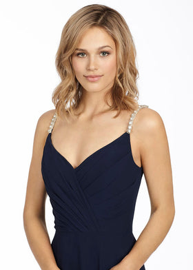 Portia - Bridesmaid Dress - Hayley Paige Occasions - Eternal Bridal