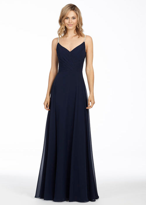 Portia, Bridesmaid Dress, Hayley Paige Occasions - Eternal Bridal