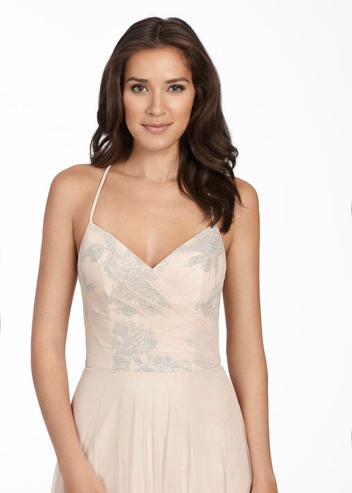 Jessie - Bridesmaid Dress - Hayley Paige Occasions - Eternal Bridal