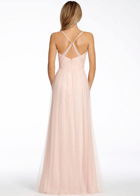 Marshall, Bridesmaid Dress, Hayley Paige Occasions - Eternal Bridal