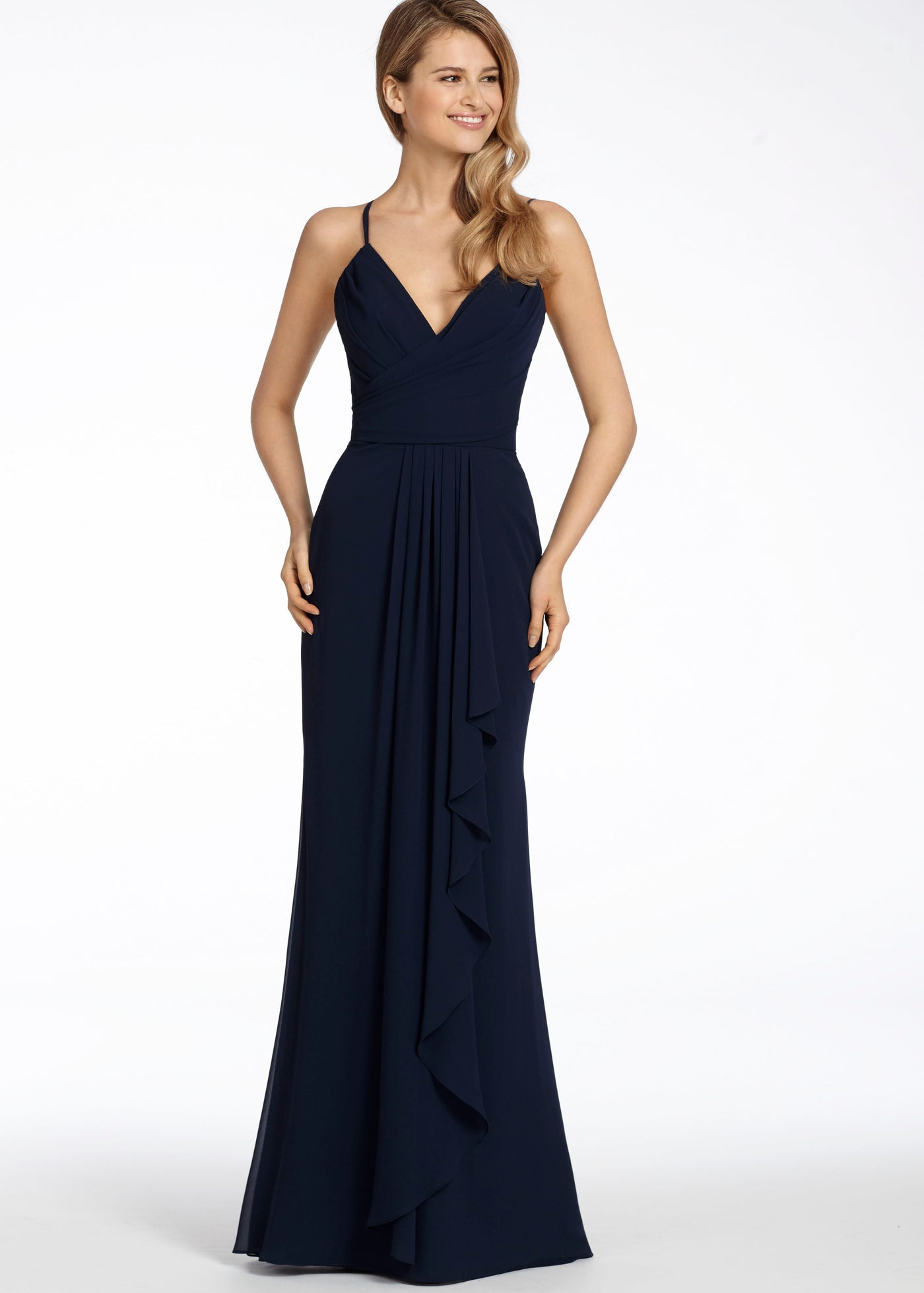 Jackson - Bridesmaid Dress - Hayley Paige Occasions - Eternal Bridal