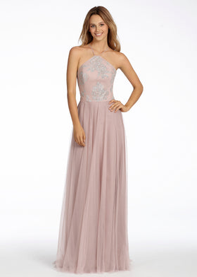 Hugh, Bridesmaid Dress, Hayley Paige Occasions - Eternal Bridal