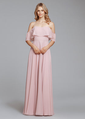 Finley, Bridesmaid Dress, Hayley Paige Occasions - Eternal Bridal