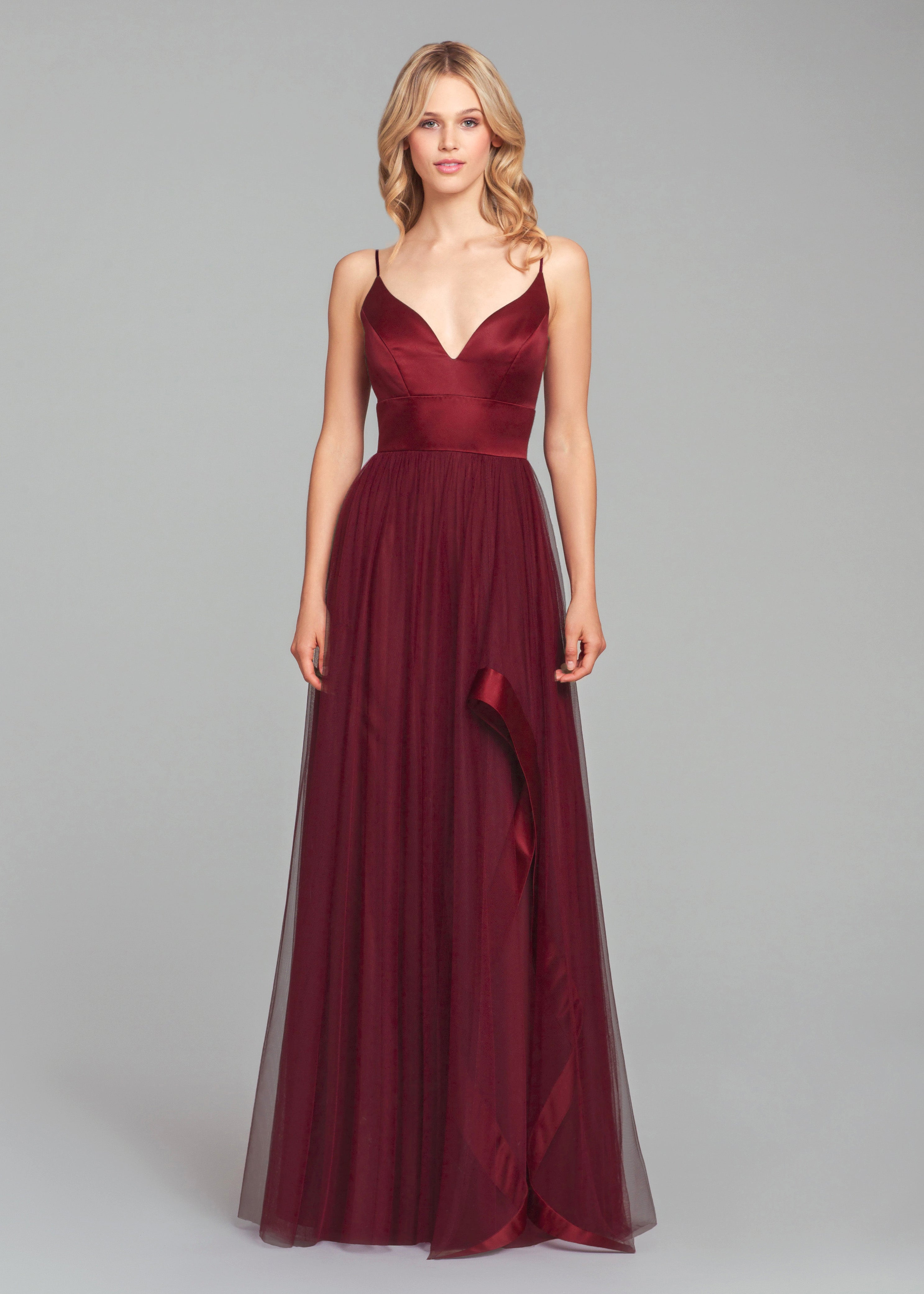 64b250a653c7 Perry - Hayley Paige Occasions Dresses – Eternal Bridal