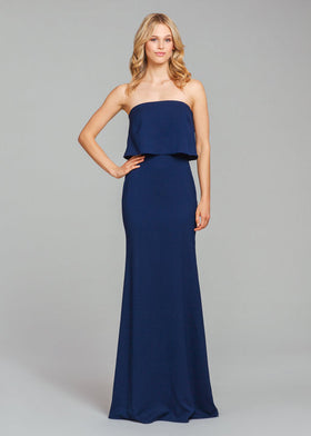 Gene, Bridesmaid Dress, Hayley Paige Occasions - Eternal Bridal