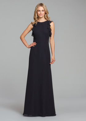 Ramsey, Bridesmaid Dress, Hayley Paige Occasions - Eternal Bridal
