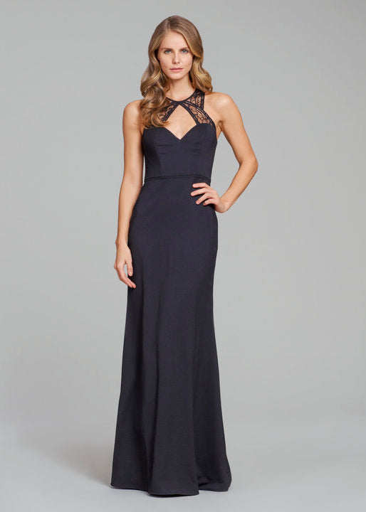 Avery, Bridesmaid Dress, Hayley Paige Occasions - Eternal Bridal