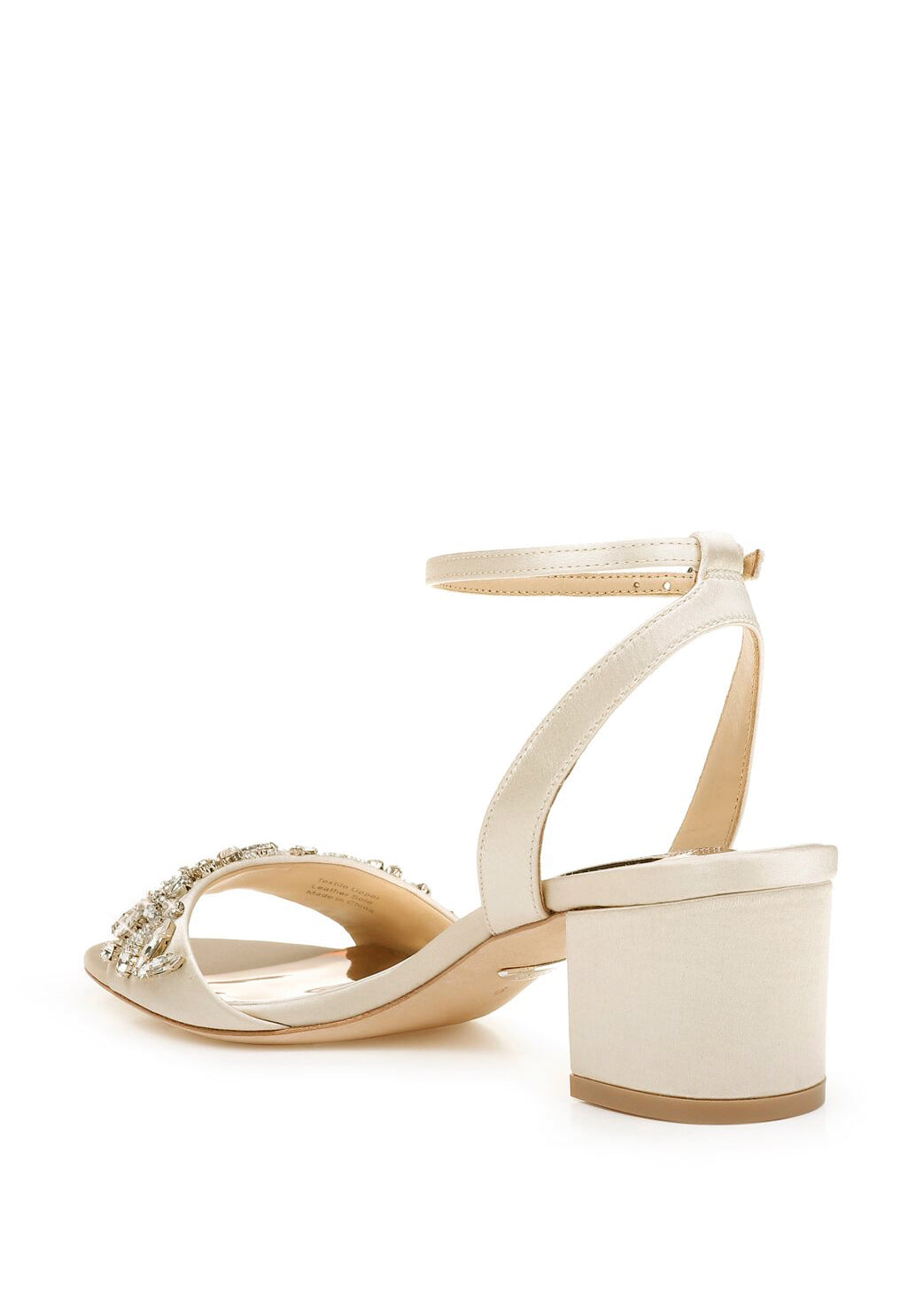 Ivanna - Last Pair, Shoes, Badgley Mischka - Eternal Bridal