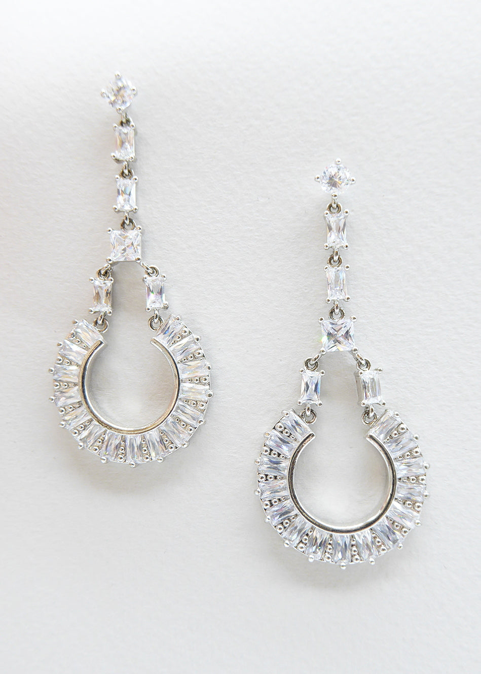 Tallis - Last Pair, Jewellery, Eternal Bridal - Eternal Bridal