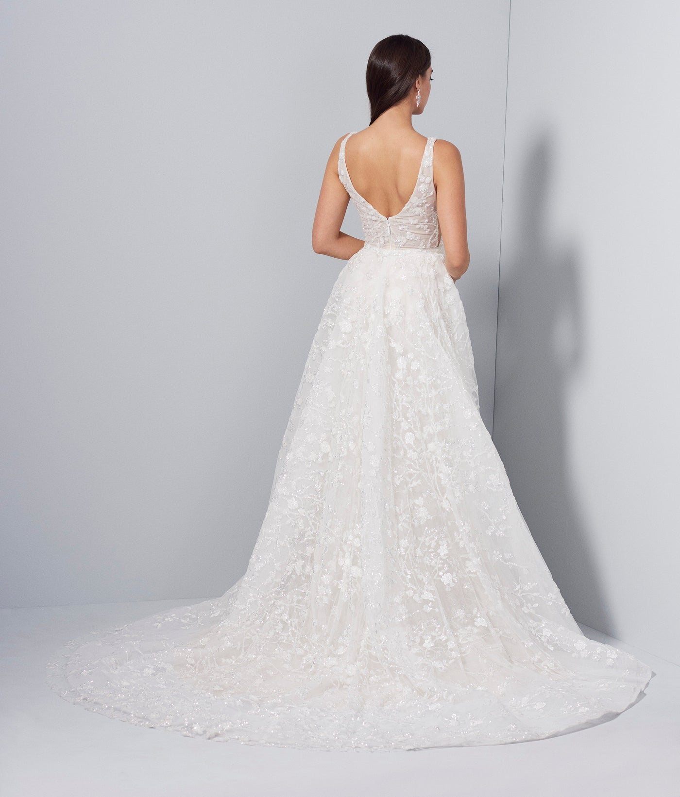 Tessa - Coming Soon, Gown, Lucia by Allison Webb - Eternal Bridal