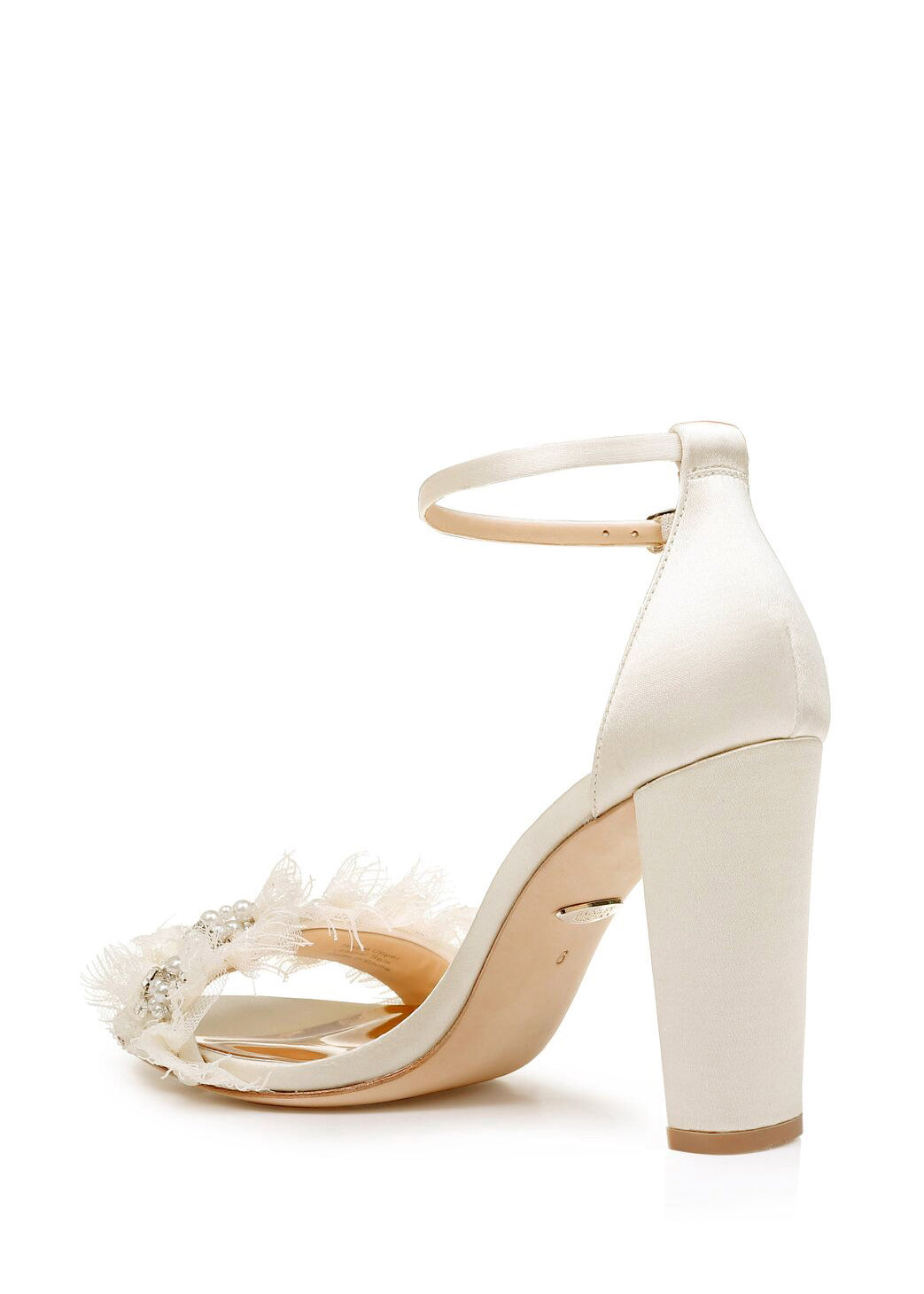 Fleur - New, Shoes, Badgley Mischka - Eternal Bridal