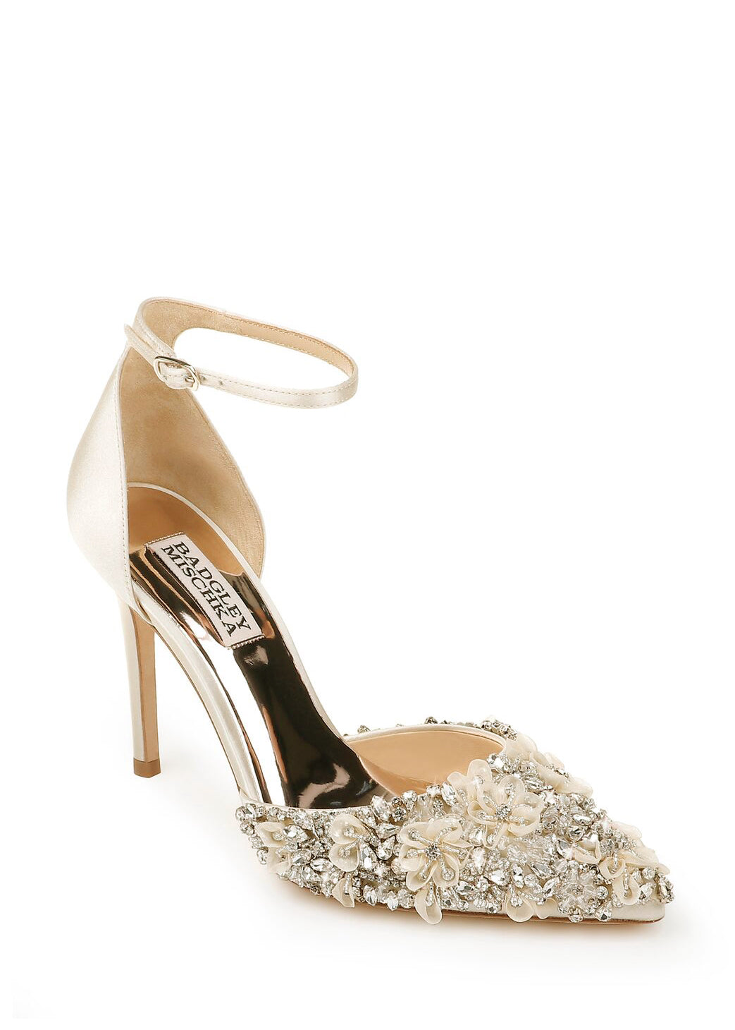 Fey, Shoes, Badgley Mischka - Eternal Bridal