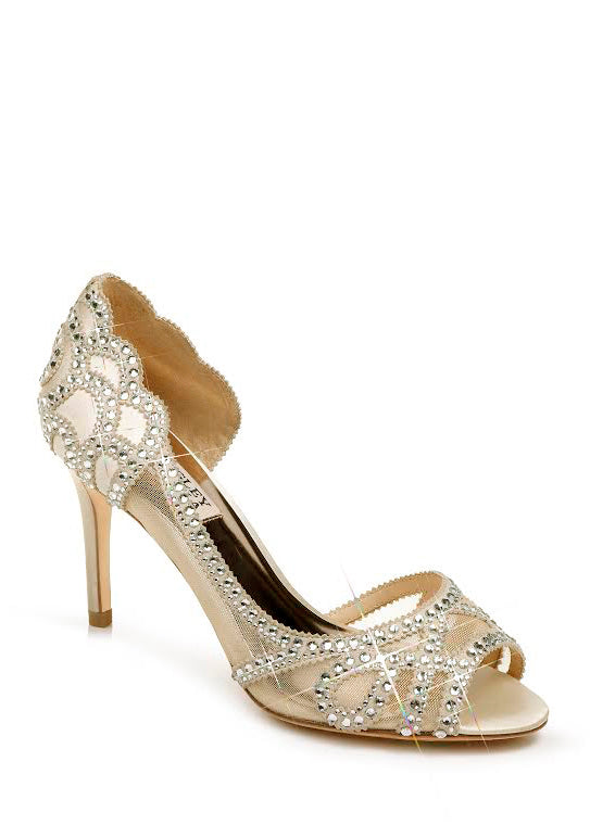 Marla, Shoes, Badgley Mischka - Eternal Bridal