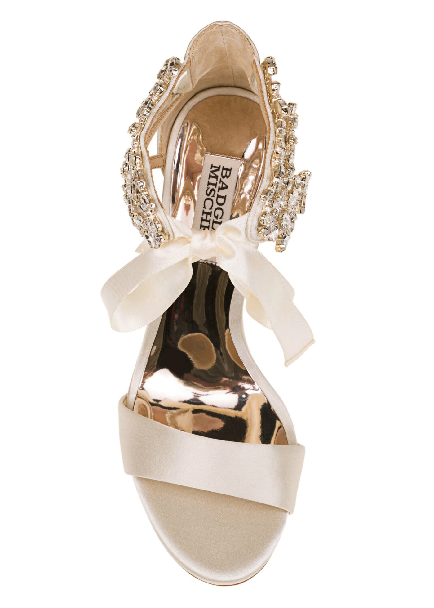 Everafter - New, Shoes, Badgley Mischka - Eternal Bridal