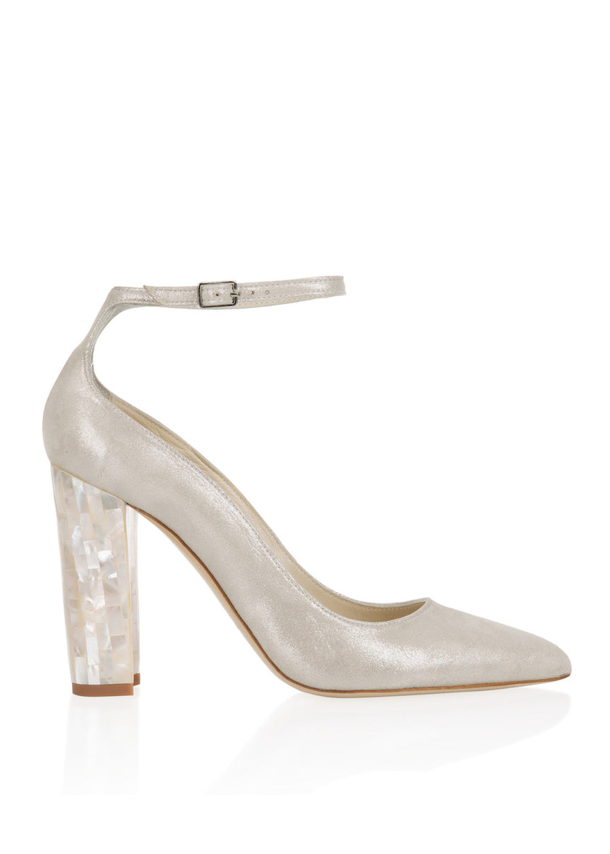2162f59e53f2 Micola - Freya Rose Shoes – Eternal Bridal