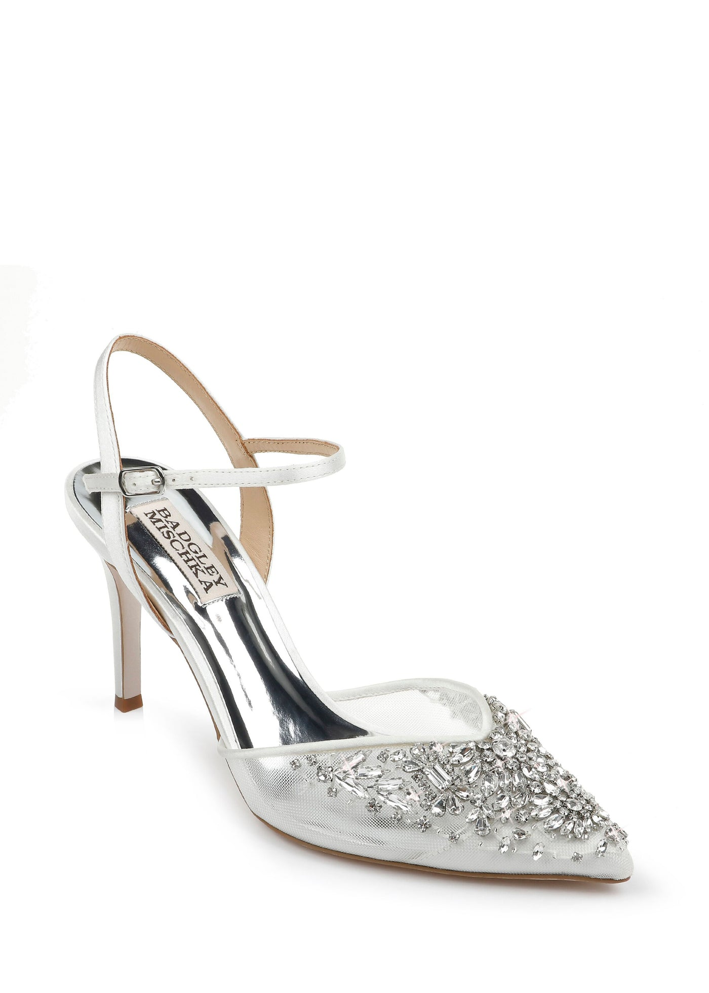 Opal, Shoes, Badgley Mischka - Eternal Bridal