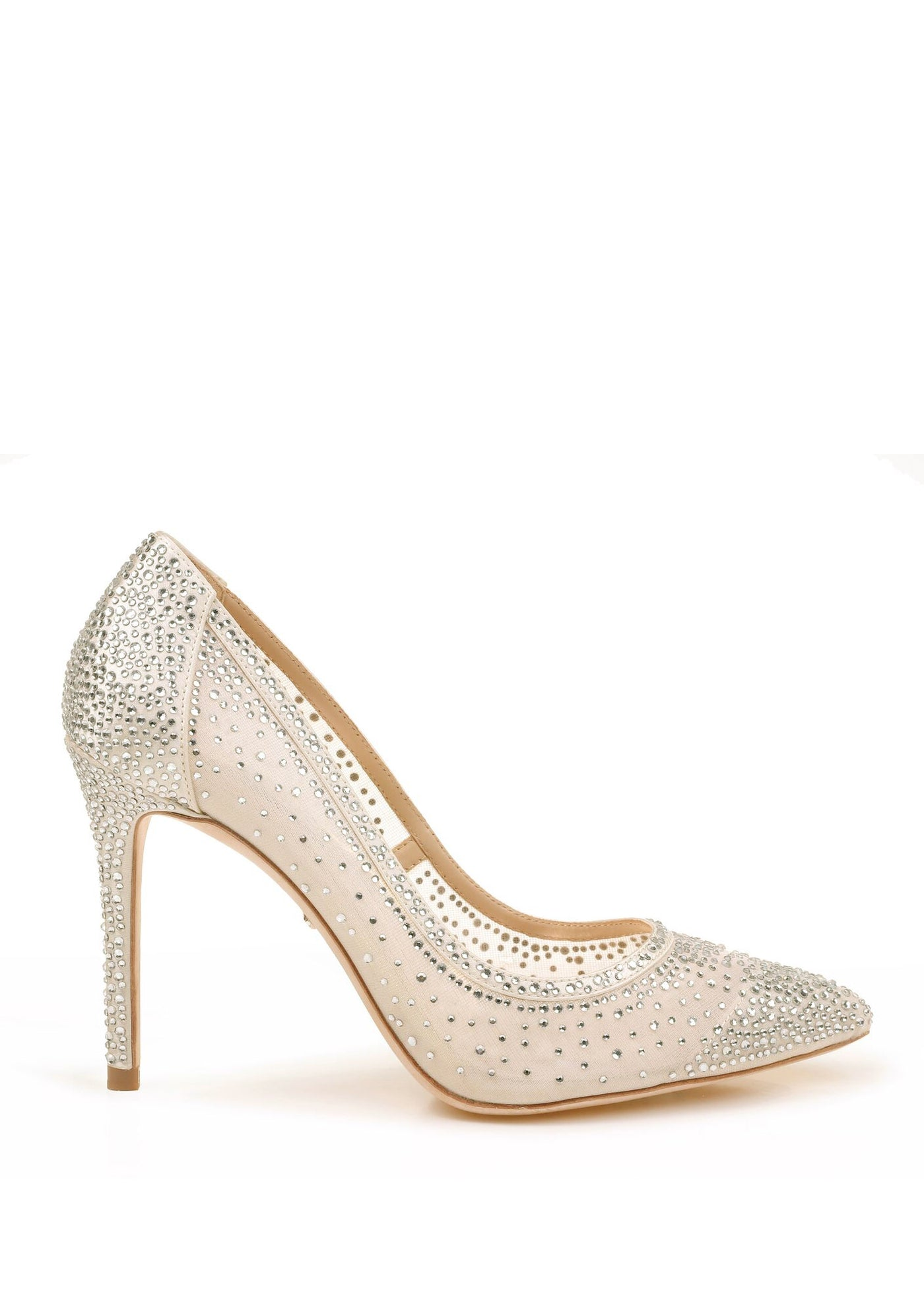 Weslee, Shoes, Badgley Mischka - Eternal Bridal