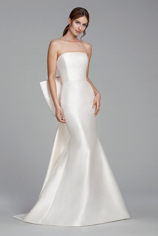 Diana, Gown, Tara Keely by Lazaro - Eternal Bridal