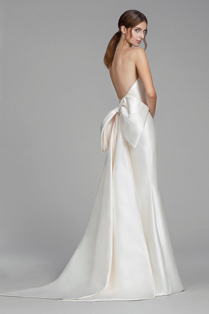 Diana - New, Gown, Tara Keely by Lazaro - Eternal Bridal