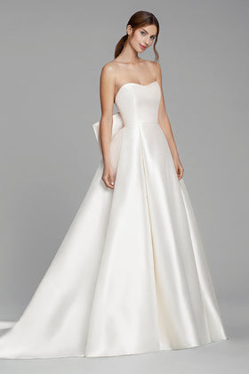 Carolina, Gown, Tara Keely by Lazaro - Eternal Bridal