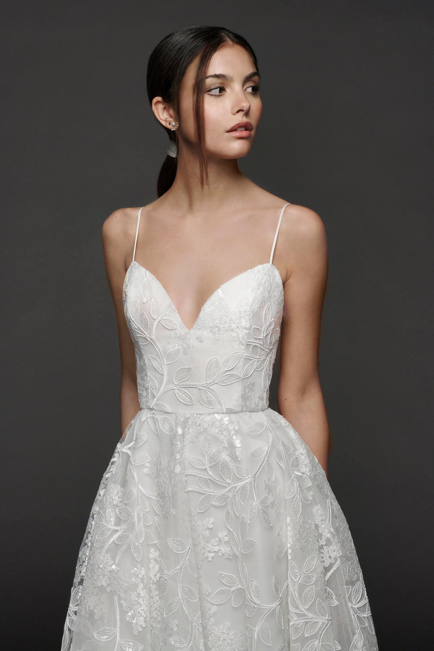 Cari - New, Gown, Tara Keely by Lazaro - Eternal Bridal