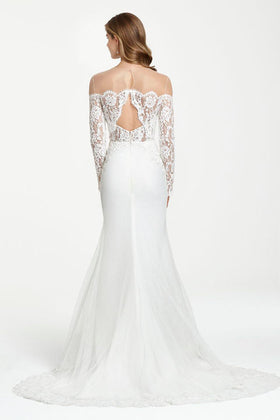 Rosemary - Gown - Ti Adora By Allison Webb - Eternal Bridal