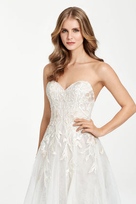 Magnolia, Gown, Ti Adora by Allison Webb - Eternal Bridal