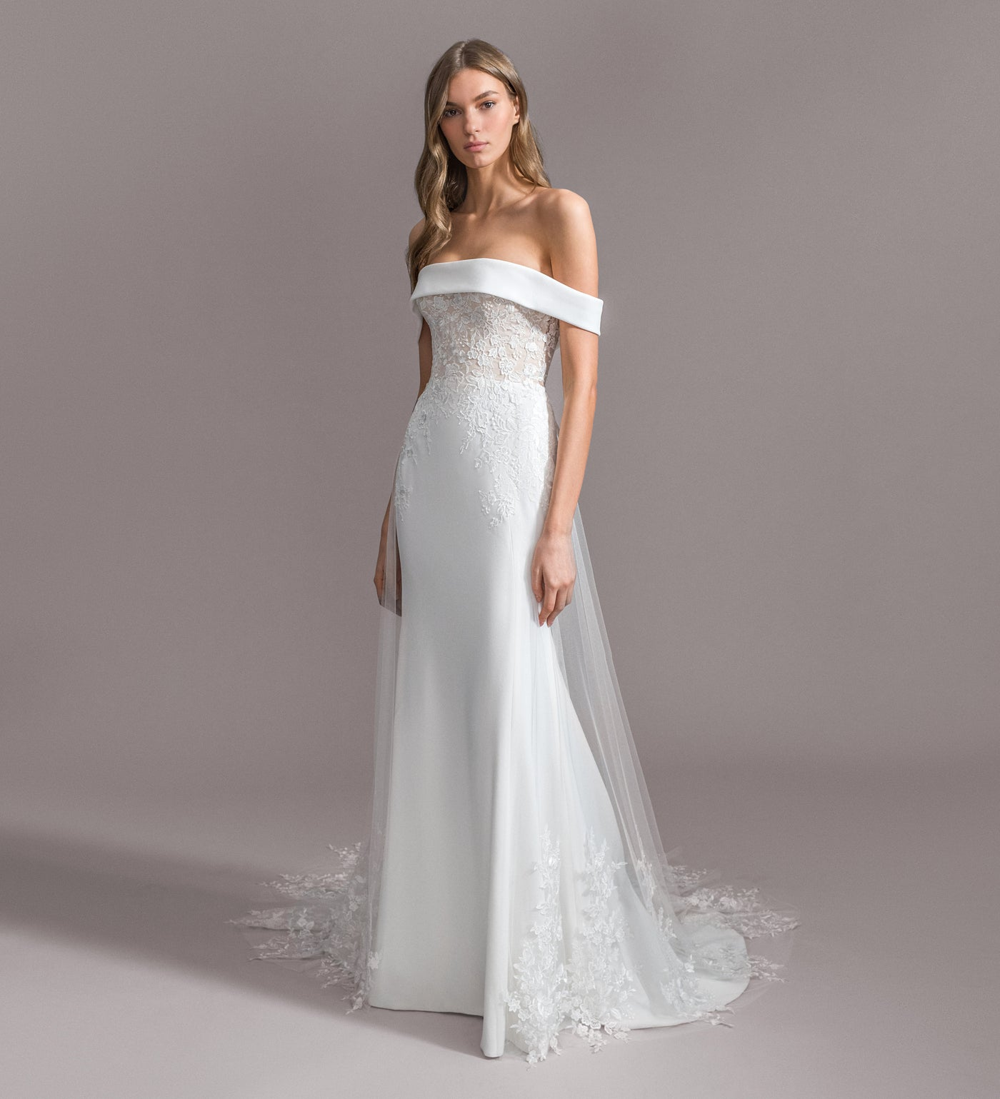 Allegra - New, Gown, Ti Adora by Allison Webb - Eternal Bridal