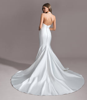 Marley - New, Gown, Ti Adora by Allison Webb - Eternal Bridal