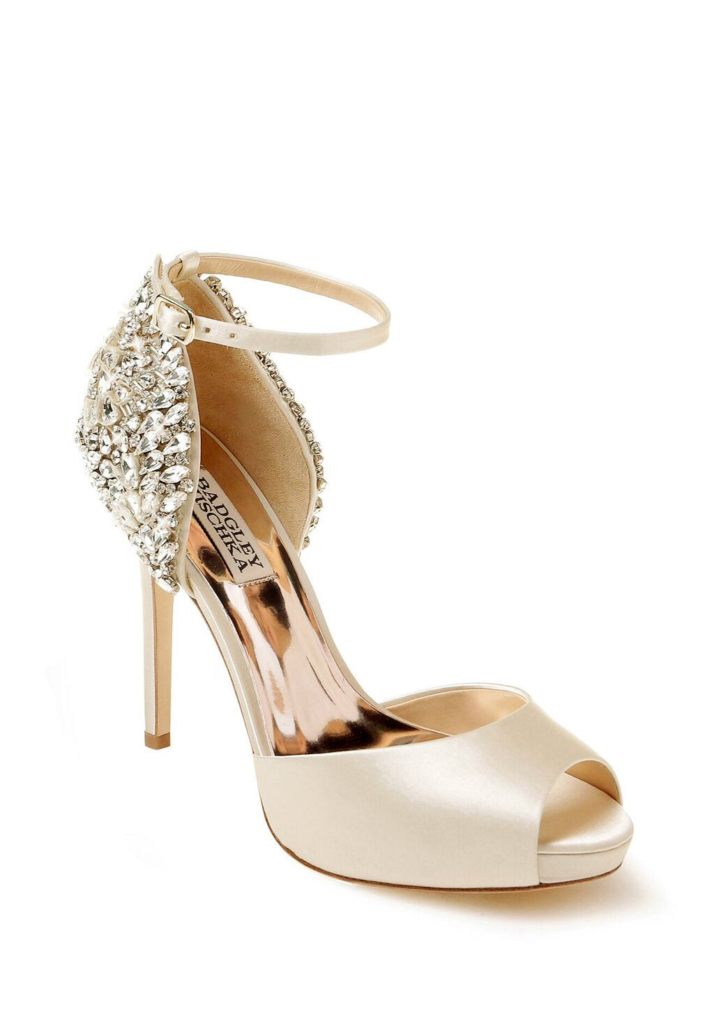 Vanity - New, Shoes, Badgley Mischka - Eternal Bridal