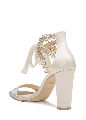 Everafter, Shoes, Badgley Mischka - Eternal Bridal
