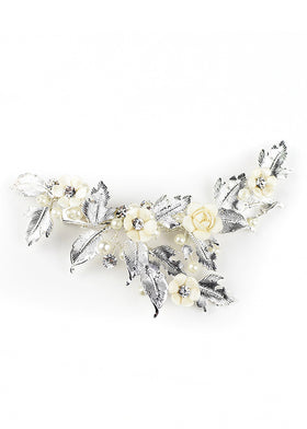 Blessed Comb, Headpiece, Eternal Bridal - Eternal Bridal