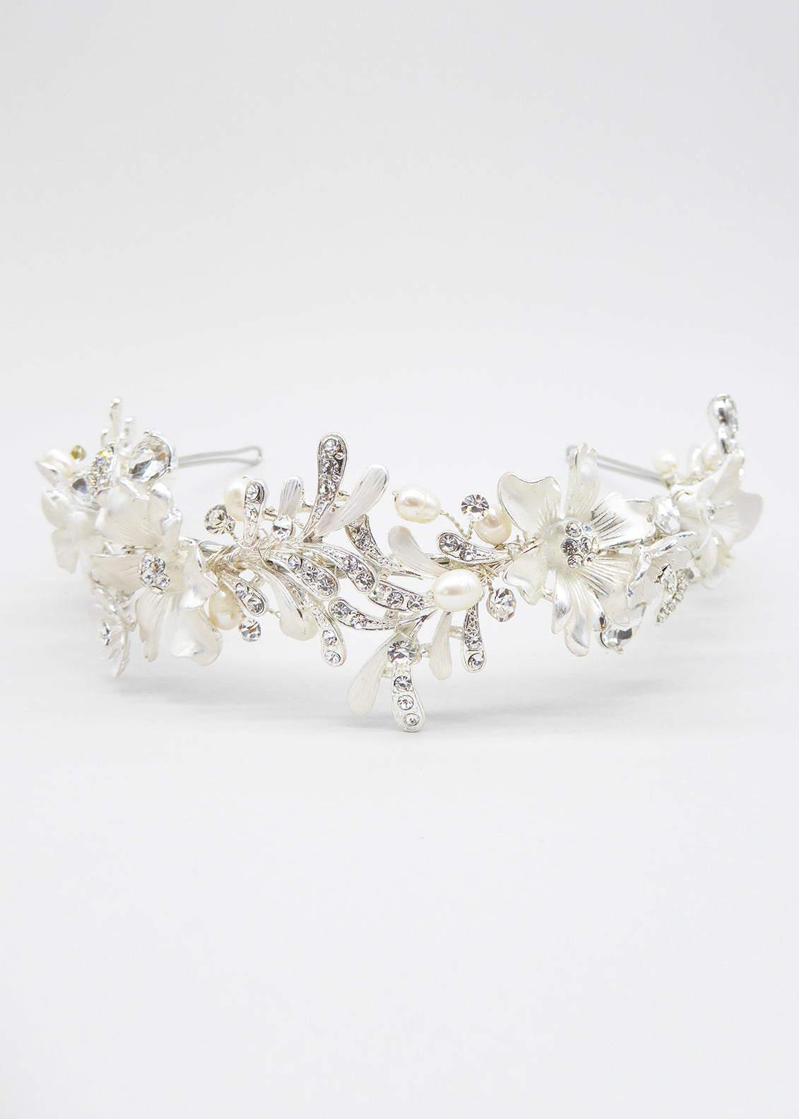 Essence Crown, Headpiece, Eternal Bridal - Eternal Bridal