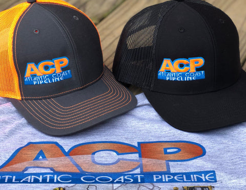 ACP Richardson SnapBack Hat (Atlantic Coast Pipeline)