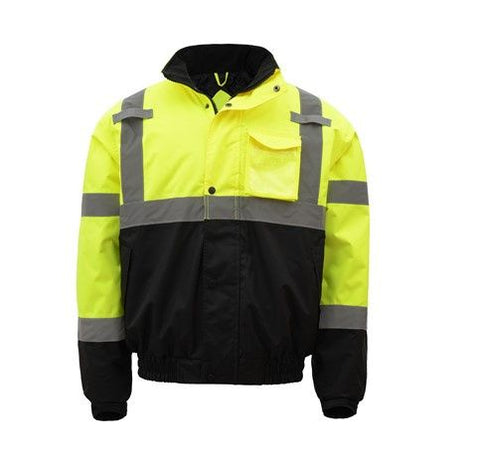 3-in-1 All Weather Jacket