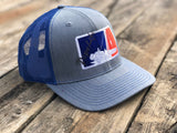 Major League Pipeliner Hat-Richardson