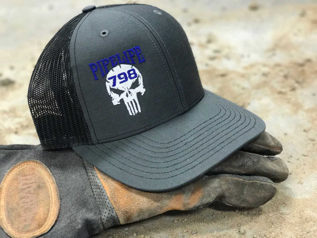 798 PipeLife Punisher Hat