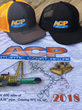 ACP Project T-Shirt (Atlantic Coast Pipeline)