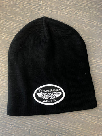 Official Pipeline Clothing Beanie