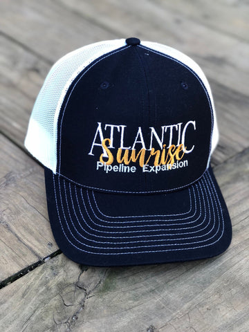 Atlantic Sunrise Richardson SnapBack Hat