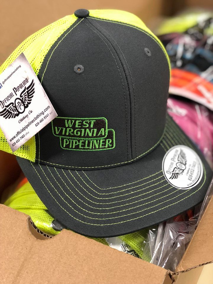 1b6e44702ac State Pipeliner Hat – Official Pipeline Clothing
