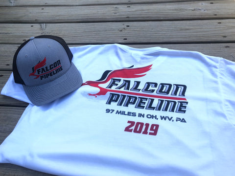 FALCON PIPELINE PROJECT HAT